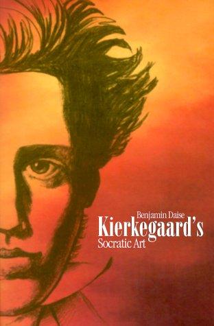 9780865546554: Kierkegaard's Socratic Art