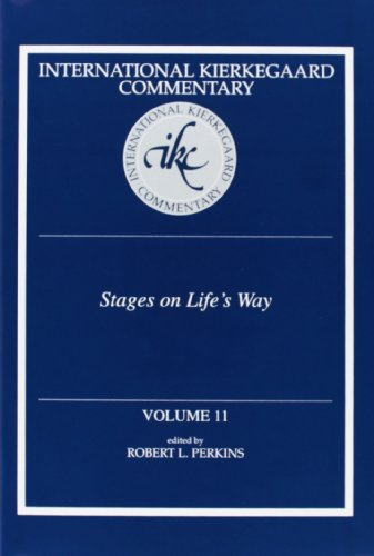 9780865547049: Stages on Life's Way