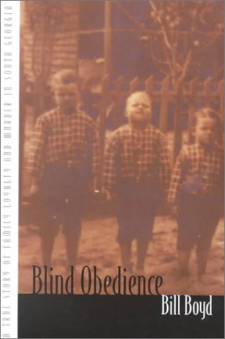 9780865547070: Blind Obedience: A True Story of Family Loyalty and Murder in South Georgia