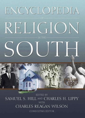 Encyclopedia of Religion in the South: Hill, Samuel S.