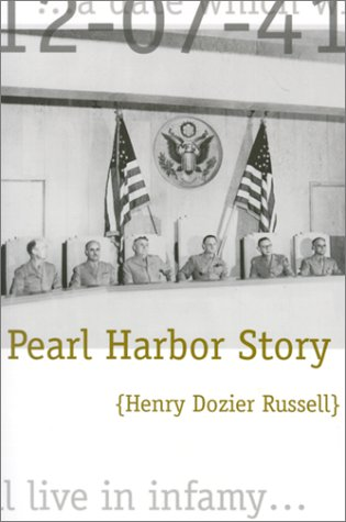 PEARL HARBOR STORY: H. D. Russell