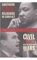 9780865547858: Southern Civil Religions in Conflict: Civil Rights and Culture Wars