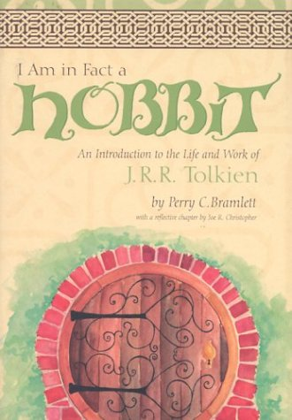 9780865548510: I Am in Fact a Hobbit: An Introduction to the Life and Works of J.R.R. Tolkien