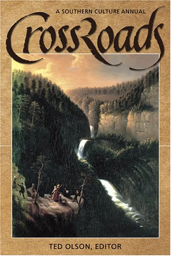 9780865548664: CrossRoads: A Southern Culture Annual