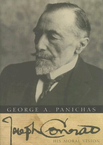 Joseph Conrad: Panichas, George A.