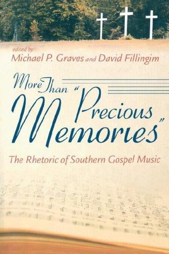 MORE THAN PRECIOUS MEMORIES (0865549559) by Michael Graves; David Fillingim