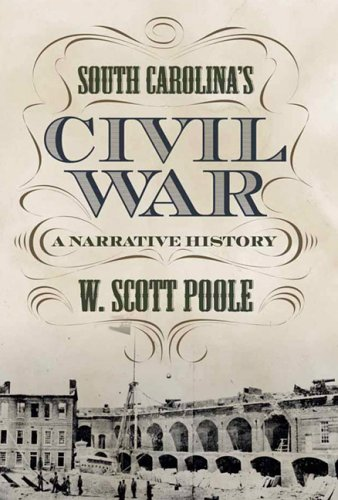 South Carolina's Civil War: A Narrative History: Poole, W. Scott