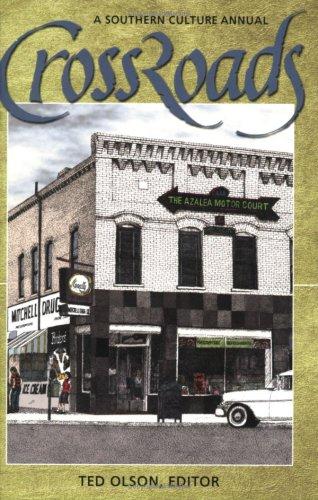 9780865549784: Crossroads: A Southern Culture Annual 2005