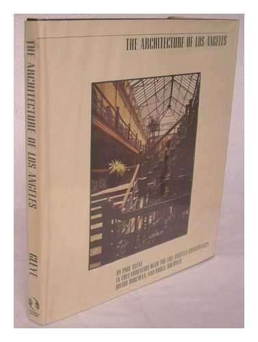 9780865580046: Architecture of Los Angeles
