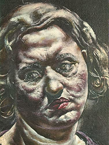 Ivan Albright: A Retrospective Exhibition Organized By: Frederick A. Sweet;