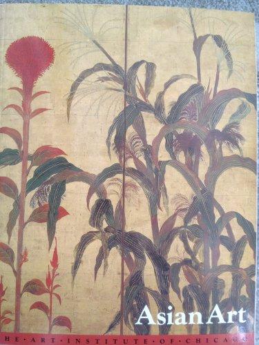 9780865590953: Asian Art in the Art Institute of Chicago
