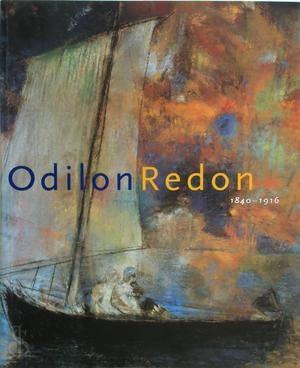 9780865591264: Odilon Redon : Prince of Dreams 1840-1916