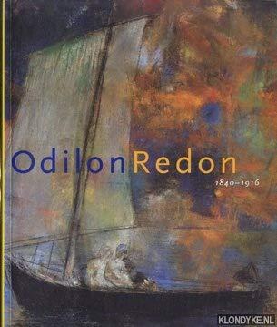 9780865591264: Odilon Redon: Prince of Dreams 1840-1916