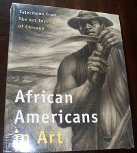 9780865591547: African Americans in Art: Selections from the Art Institute of Chicago (Museum Studies)