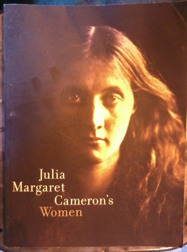 9780865591691: Julia Margaret Cameron's Women