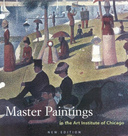 9780865591752: Master Paintings in The Art Institute of Chicago