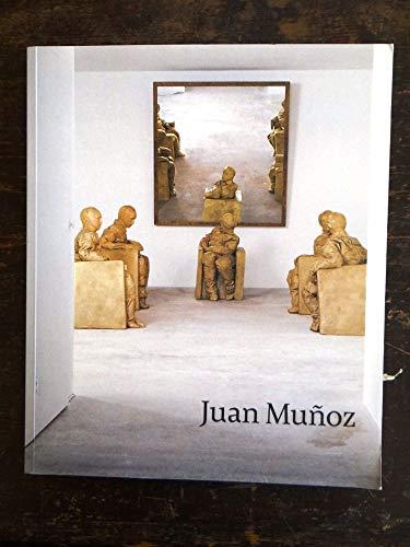 9780865591905: Juan Munoz