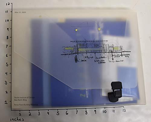 Zero Gravity -- Renzo Piano, Building for a New Century