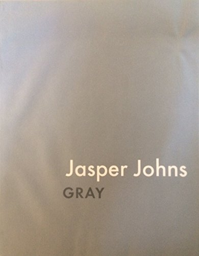 9780865592247: Jasper Johns: Gray