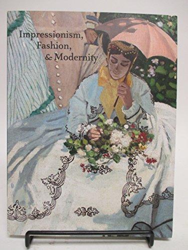 Impressionism, Fashion, & Modernity: Gloria Groom