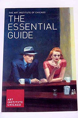 9780865592551: Art Institute of Chicago: The Essential Guide