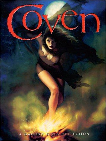 Coven Volume One : A Gallery Girls Book (Bk. 1): NA