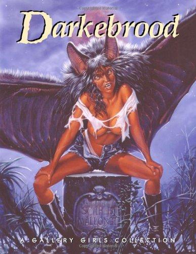 9780865620100: Darkebrood 1 - A Gallery Girls Book (Gallery Girls Collection)