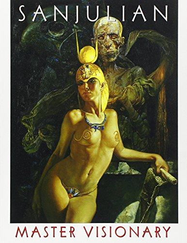 9780865620391: Sanjulian: Master Visionary Vol 1