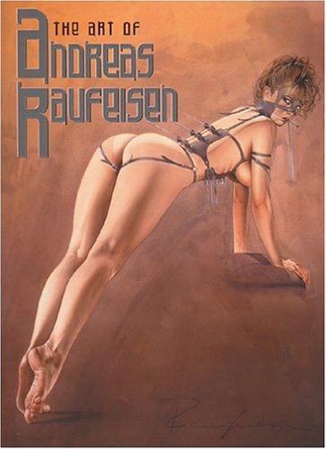9780865621008: Art of Andreas Raufeisen