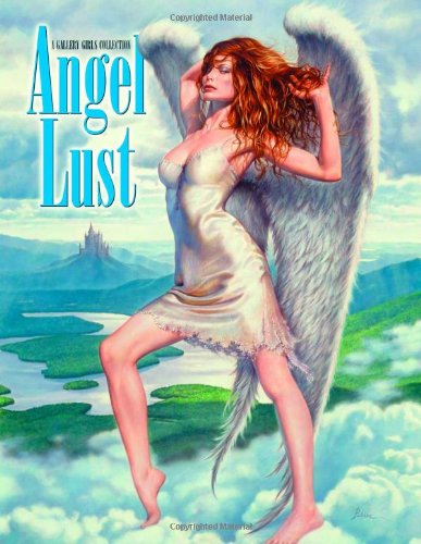 9780865621039: Angel Lust Vol 1 - A Gallery Girls Book (Gallery Girls Collection)