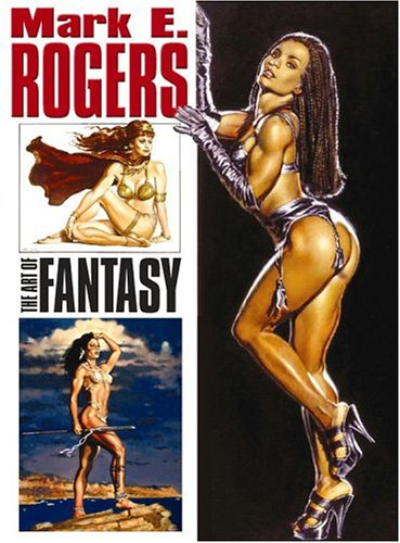 9780865621084: The Art of Fantasy