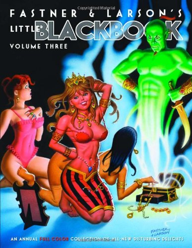 9780865621152: Fastner & Larson's Little Black Book Volume 3: v. 3