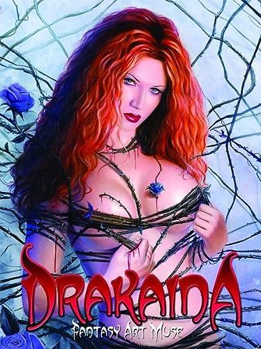 Drakaina : Fantasy Art Muse Vol. 1