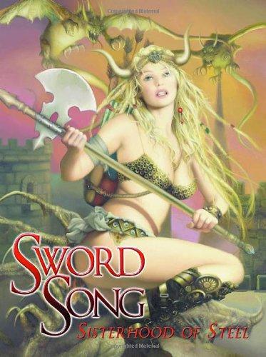 Sword Song: Sisterhood of Steel (Mass Market Paperback)