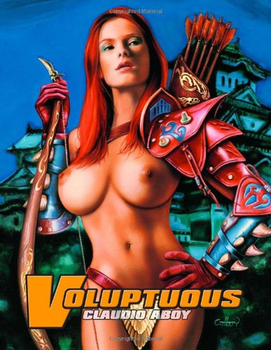 9780865621992: Voluptuous by Claudio Aboy