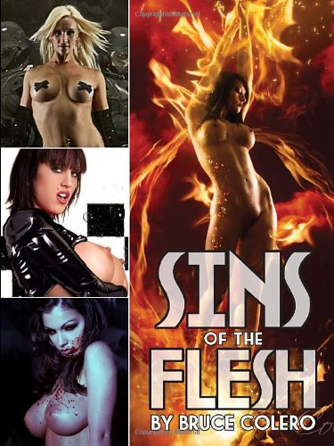 9780865622265: Sins of the Flesh