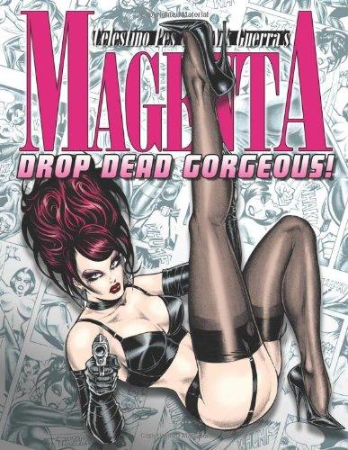 9780865622289: Magenta 4 - Drop Dead Gorgeous!