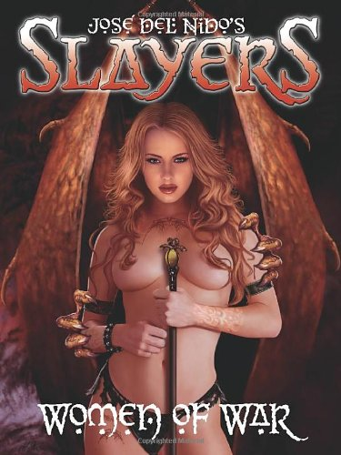 9780865622326: Slayers: Woman of War