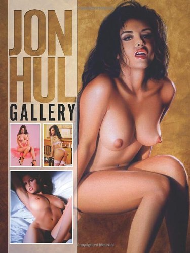 9780865622357: Jon Hul Gallery