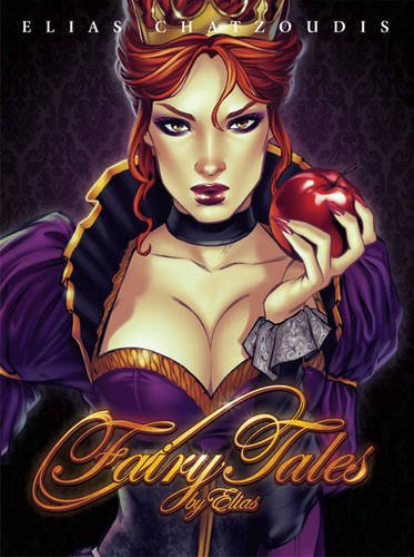 9780865622456: Fairy Tales by Elias