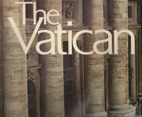 The Vatican (English and German Edition): F. Mayer