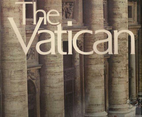 The Vatican: F. Mayer