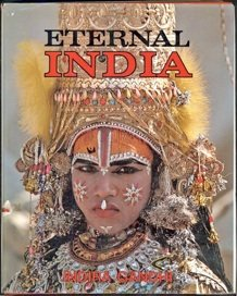 9780865650039: Eternal India