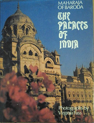 9780865650077: The Palaces of India