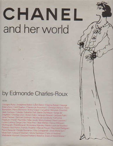 9780865650114: Chanel and Her World