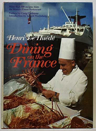Dining on the France: Lehuede, Henri