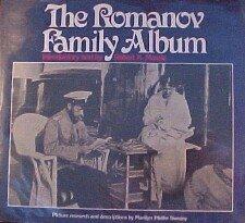 The Romanov Family Album: Massie, Robert