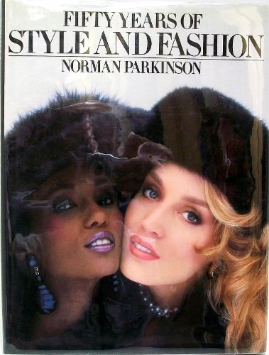 Fifty years of style and fashion: Parkinson, Norman