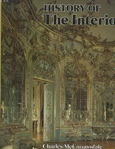 9780865650329: History of the Interior