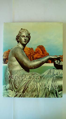 Versailles Gardens: Sculpture and Mythology: Girard, Jacques